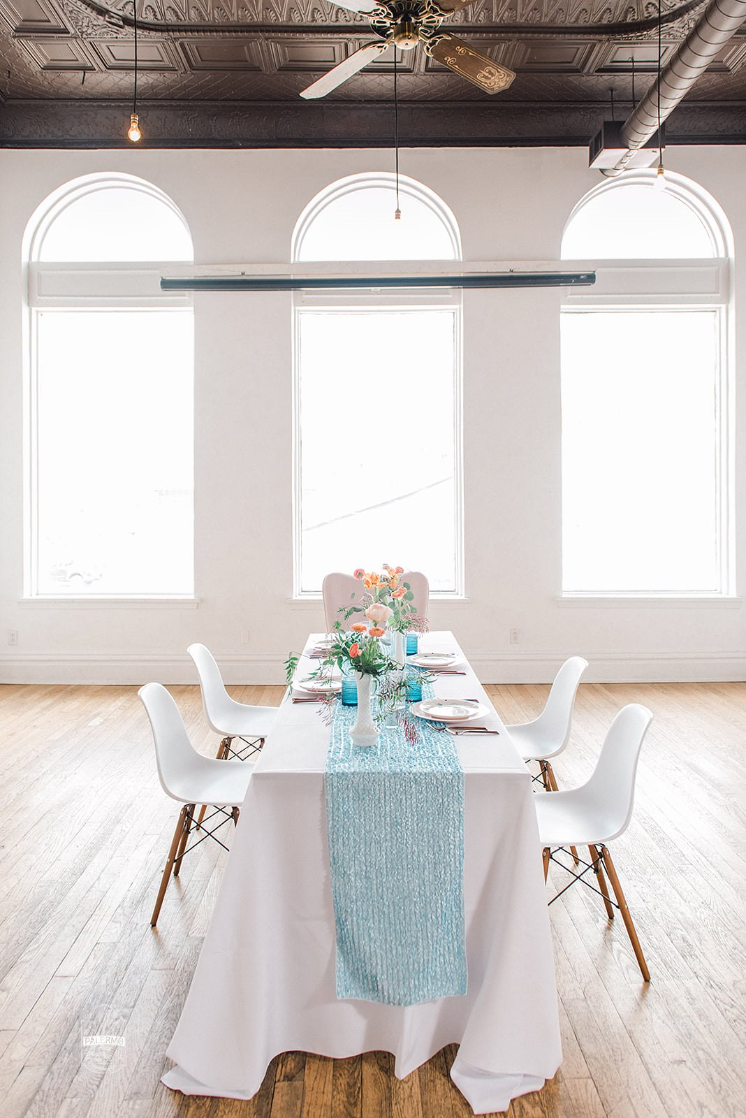 Blowouts, Bubbly & Brunch Pink & Blue Bridal Shower Inspiration at Bar Marco and Glow Blotique (11).jpg