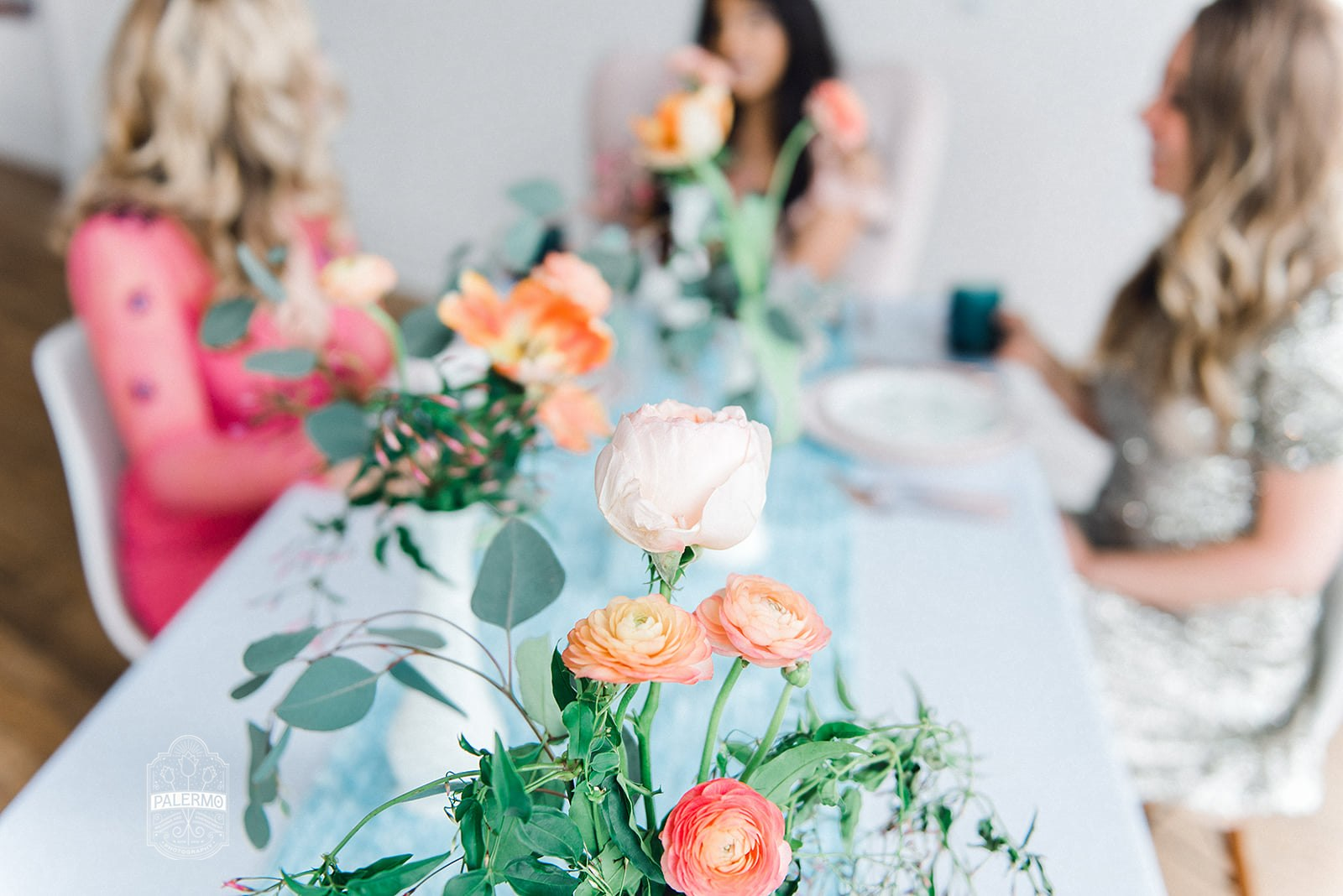 Blowouts, Bubbly & Brunch Pink & Blue Bridal Shower Inspiration at Bar Marco and Glow Blotique (32).jpg