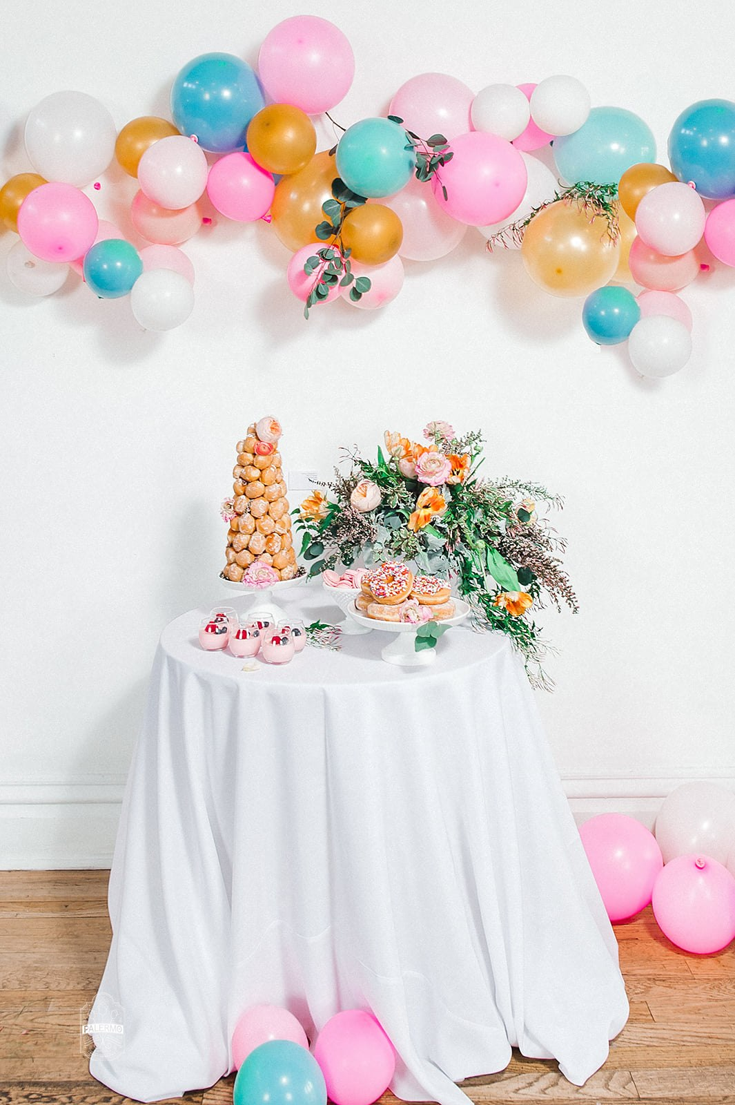 Blowouts, Bubbly & Brunch Pink & Blue Bridal Shower Inspiration at Bar Marco and Glow Blotique (38).jpg