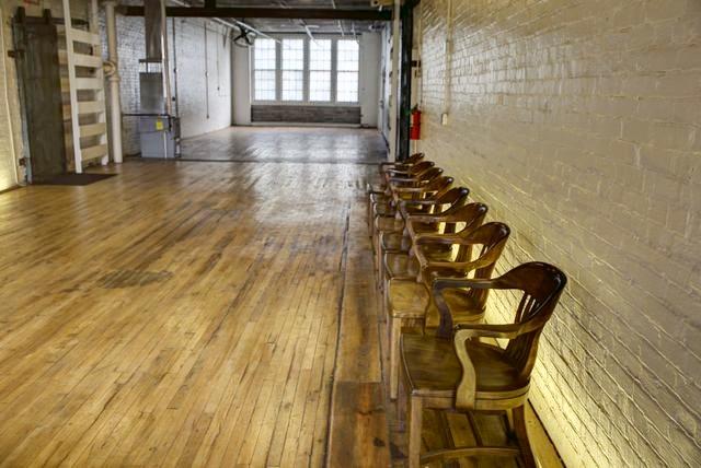 The Flash Lounge