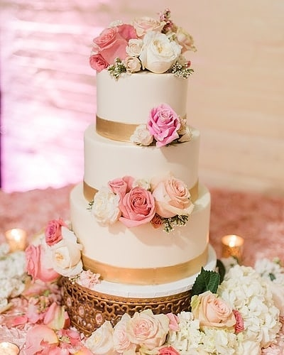 I've been watching what I eat for the past month in preparation for this week's vacation. Now is time to indulge! Cake for breakfast, anyone? Cake by @bellachristiez Photo by @skysthelimitphotography . #burghbrides #pghbrides #pittsburghweddings  #pittsburgheventplanner #pittsburghweddingplanner #paweddingplanner #pawedding #wvweddingvendor #weddingcaterer #weddingcake #weddingdesserttable #letthemeatcake