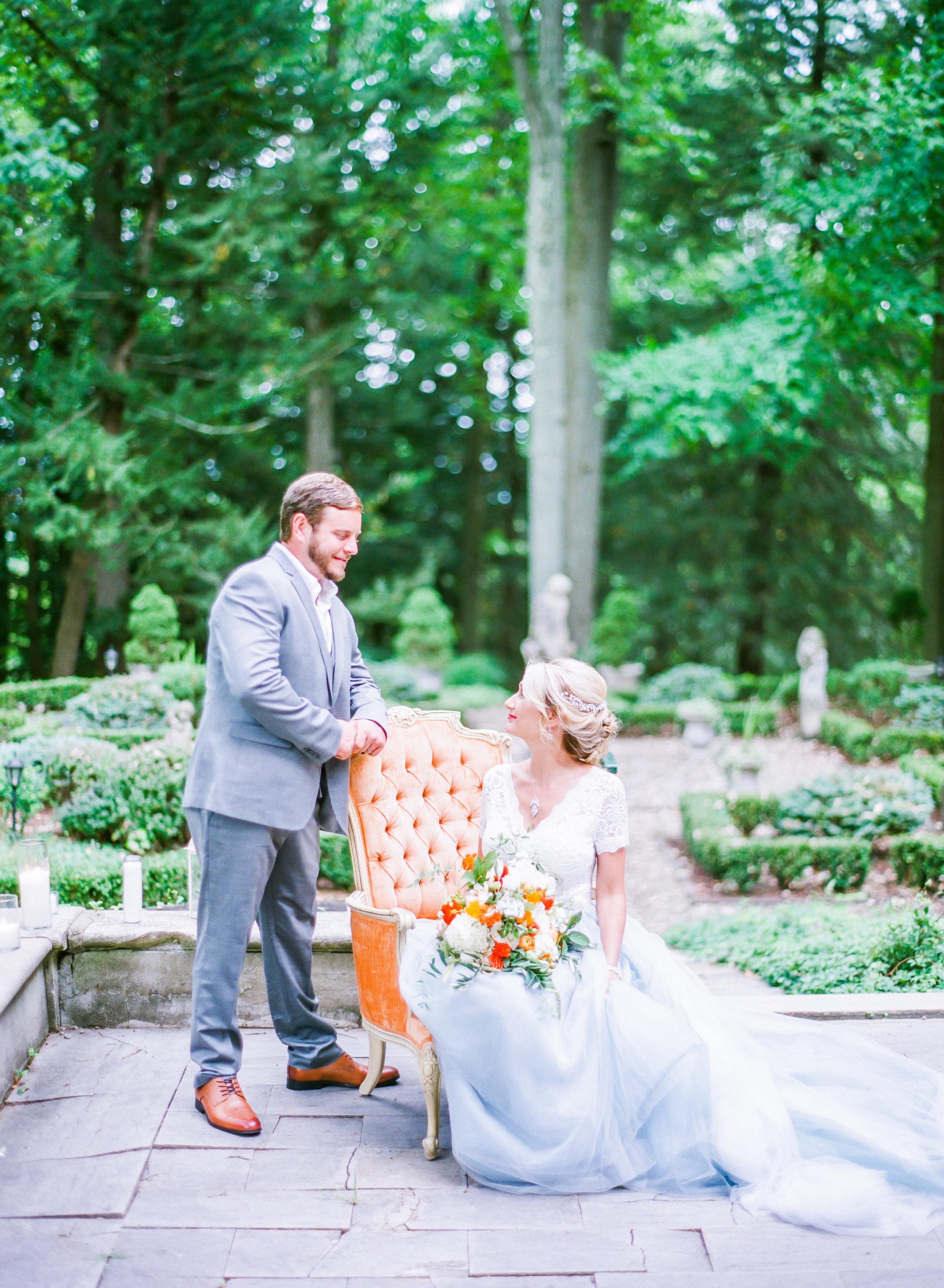 Jessica-Garda-Events-Pittsburgh-Wedding-Planner-Mansion-Butler-Blue-Grey-Orange-Palette (154).jpg