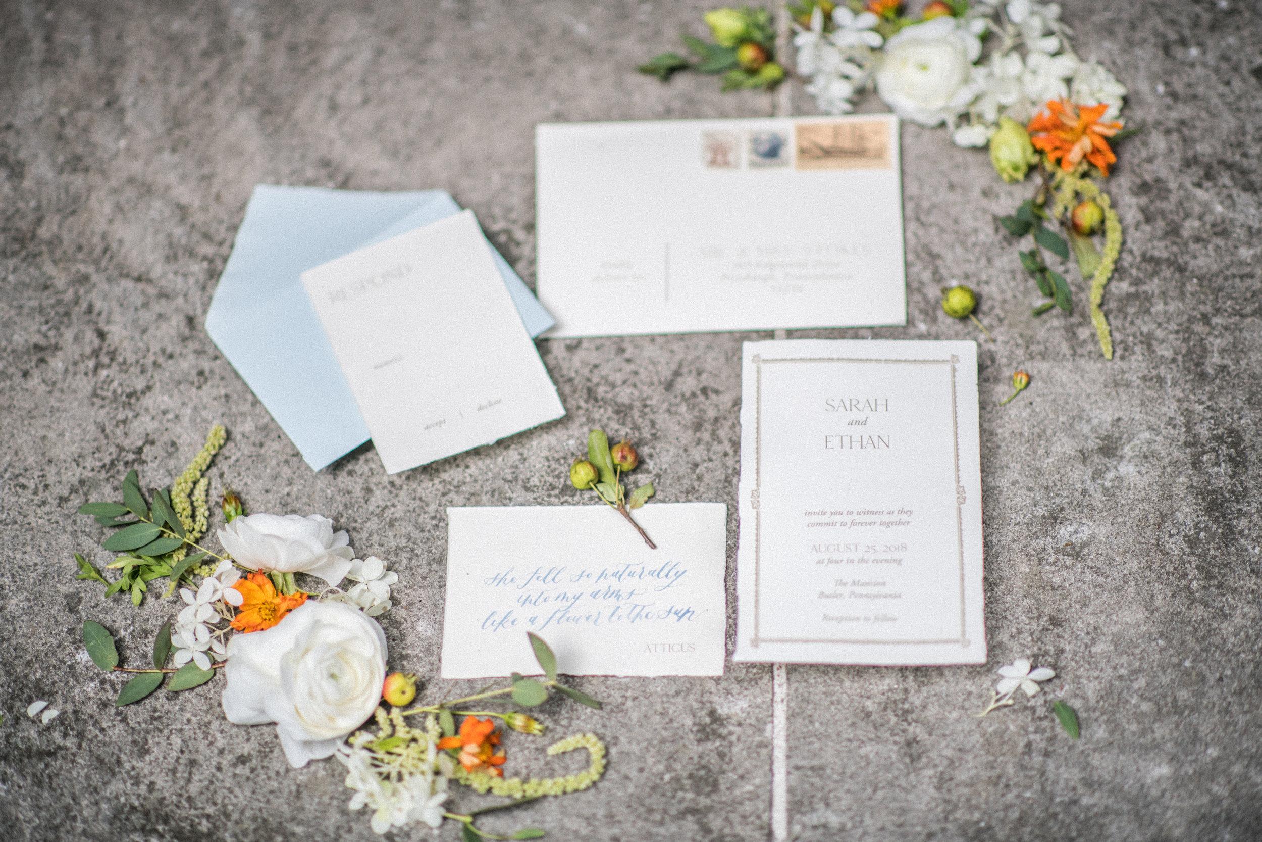 Jessica-Garda-Events-Pittsburgh-Wedding-Planner-Mansion-Butler-Blue-Grey-Orange-Palette (16).jpg