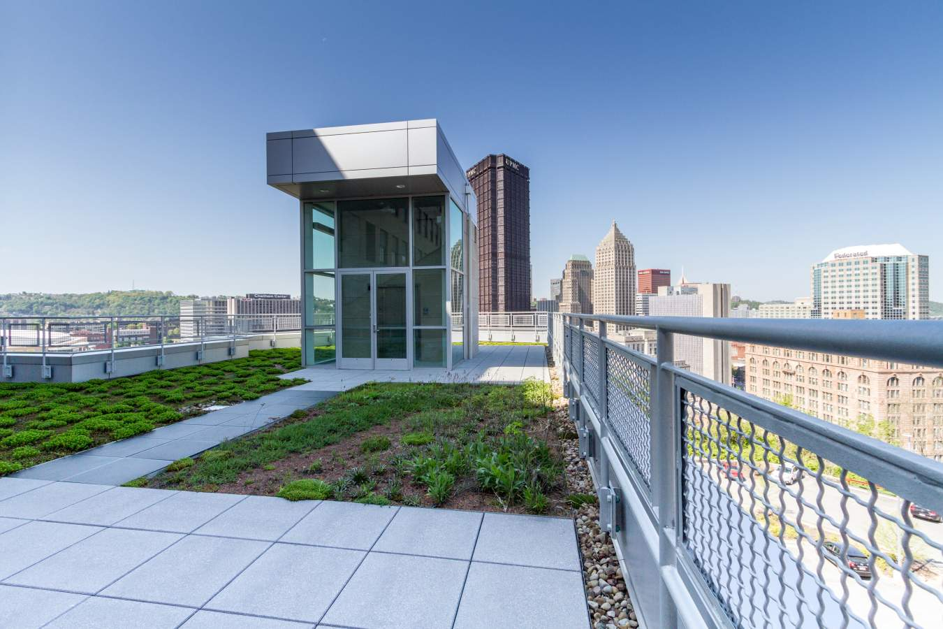 Energy Innovation Center EIC Rooftop Pittsburgh Wedding Venue  Jessica Garda Events.jpg