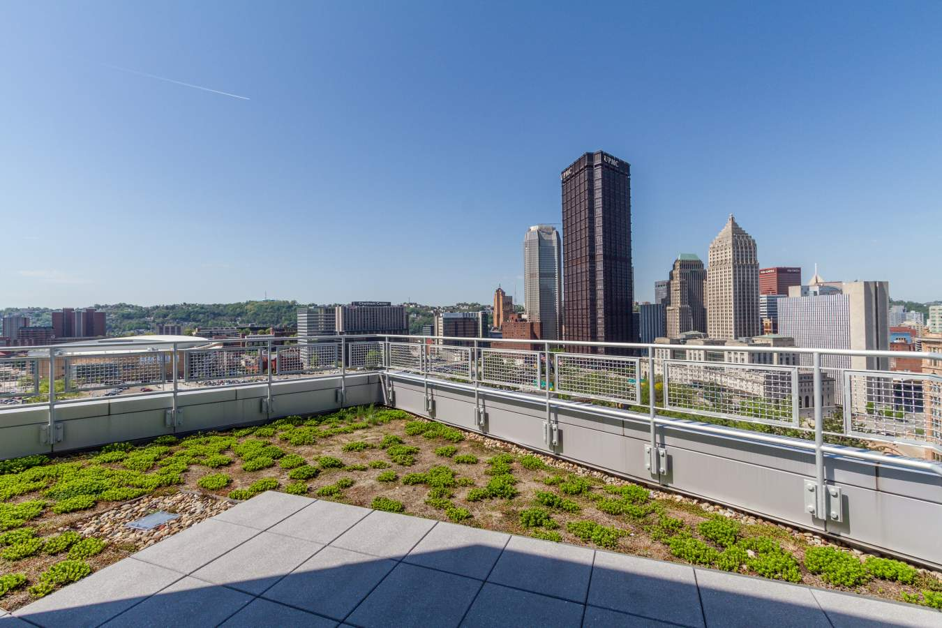 Energy Innovation Center EIC Rooftop Pittsburgh Wedding Venue  Jessica Garda Events1.jpg