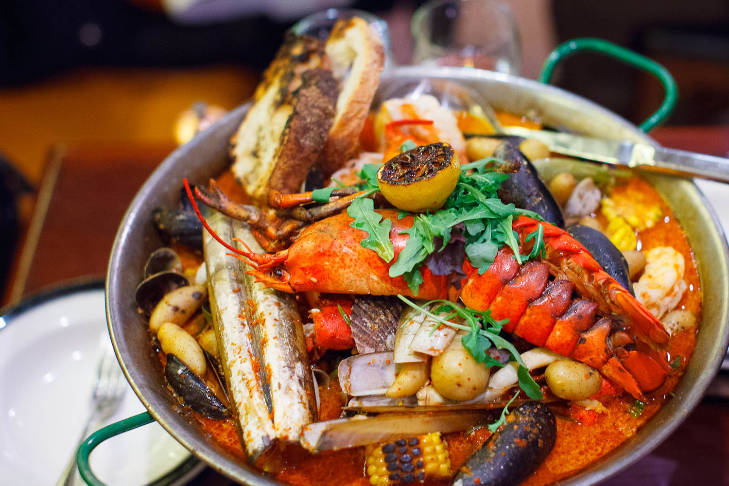 Harlem+chowder+-+lobster,+clams,+potatoes,+mussel+broth+($64).jpg
