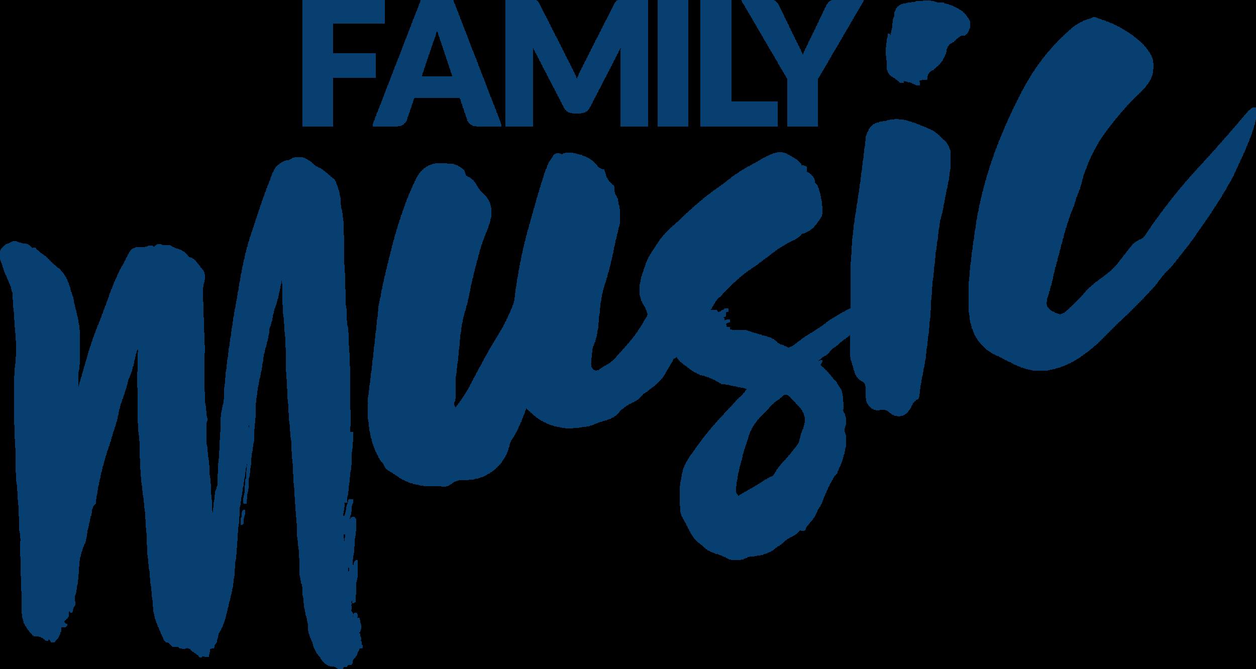 Family Music Logo — Blue.png