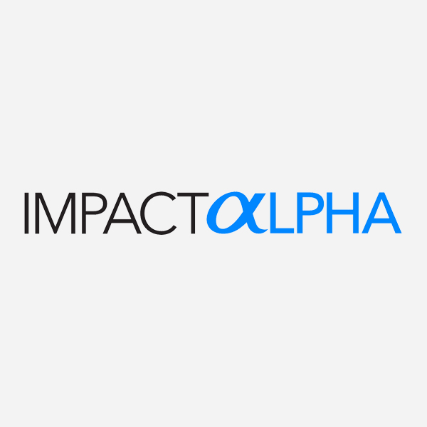 Impact Alpha's