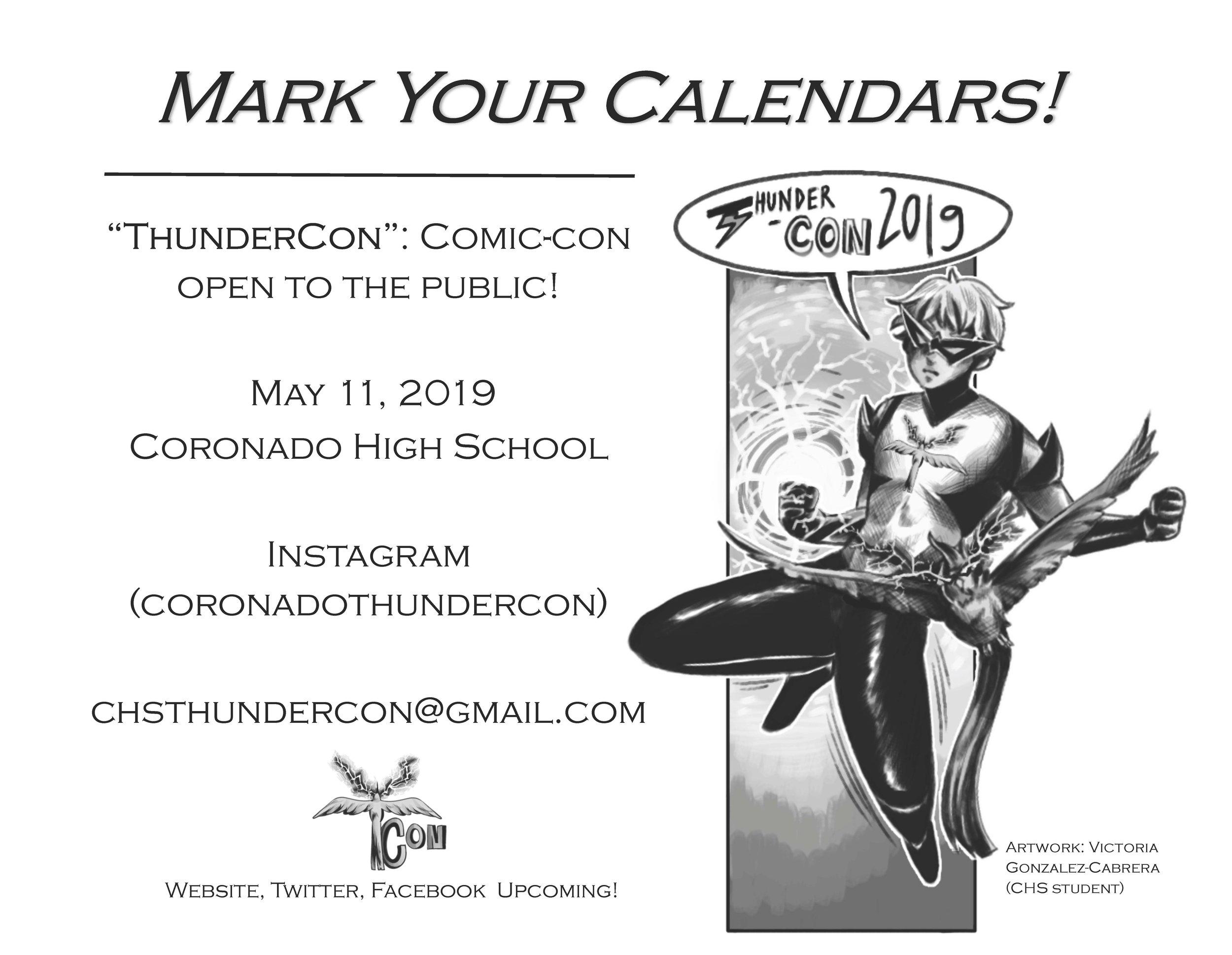 Mark Your Calendars.B&W(1)ThunderCon.jpg
