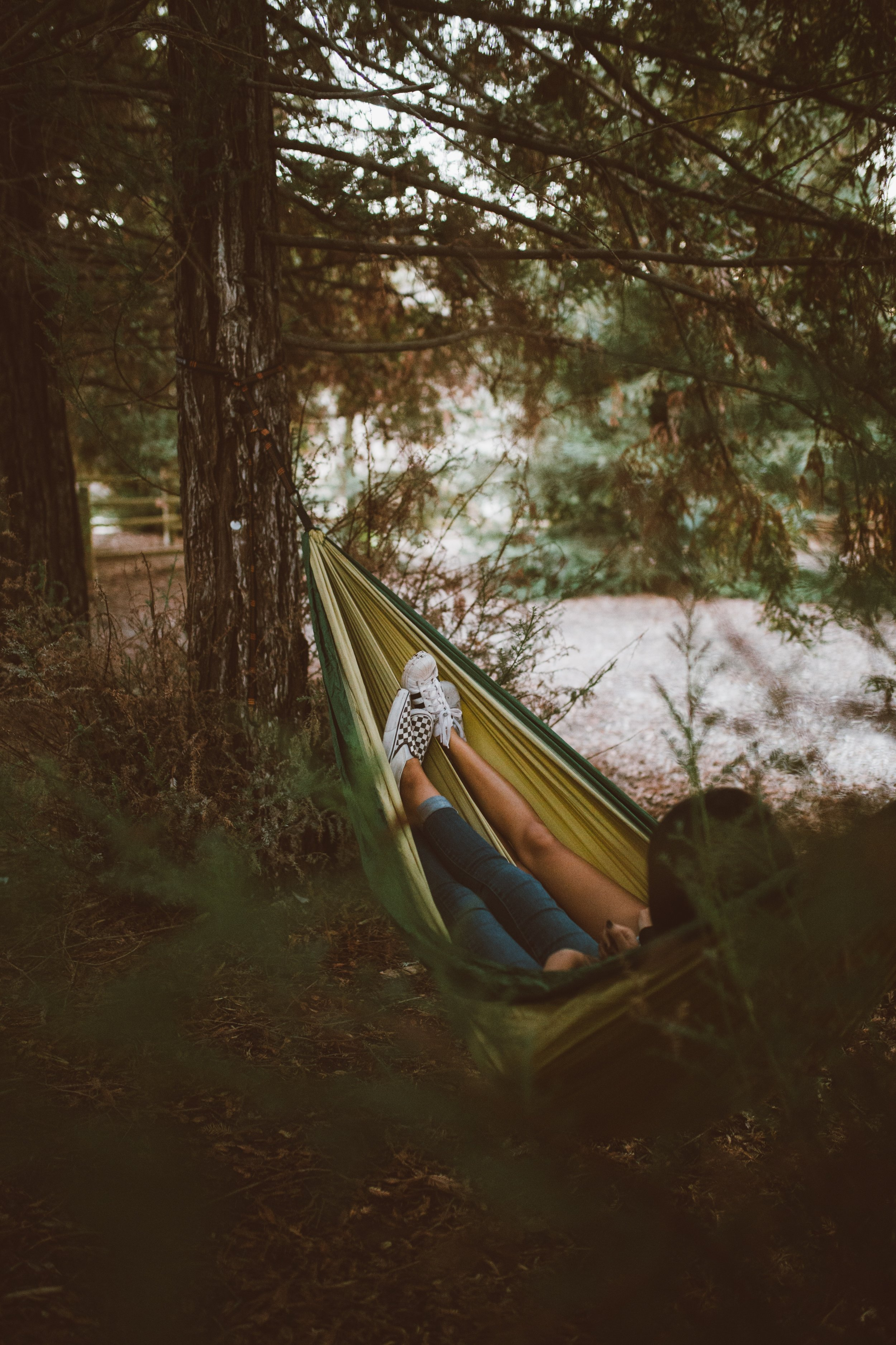 Going on a Microadventure | The Foraged Life