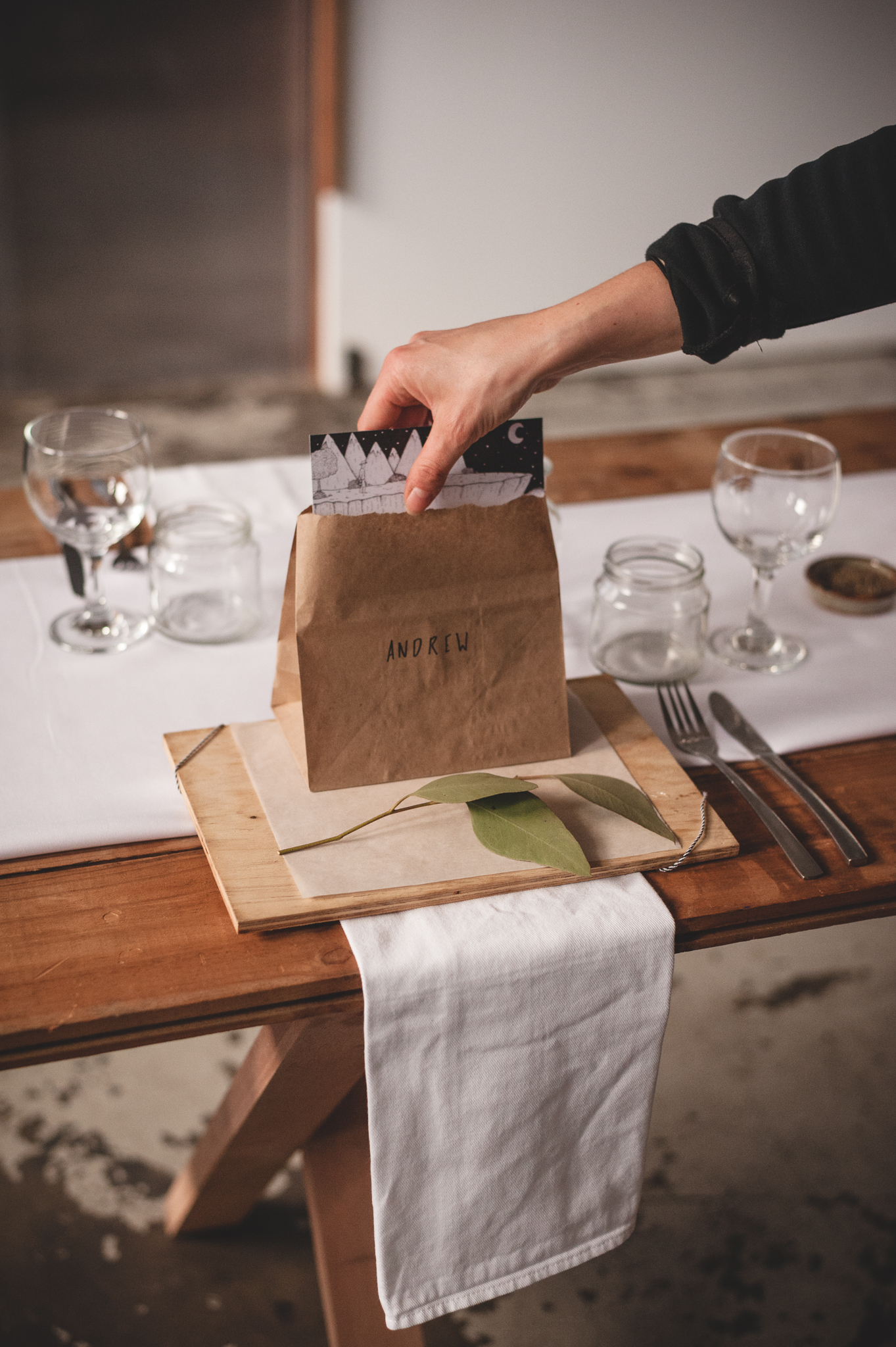 How to Plan an Eco-Friendly Event ft. Yonder Collective | Eco-Friendly Living by The Foraged Life