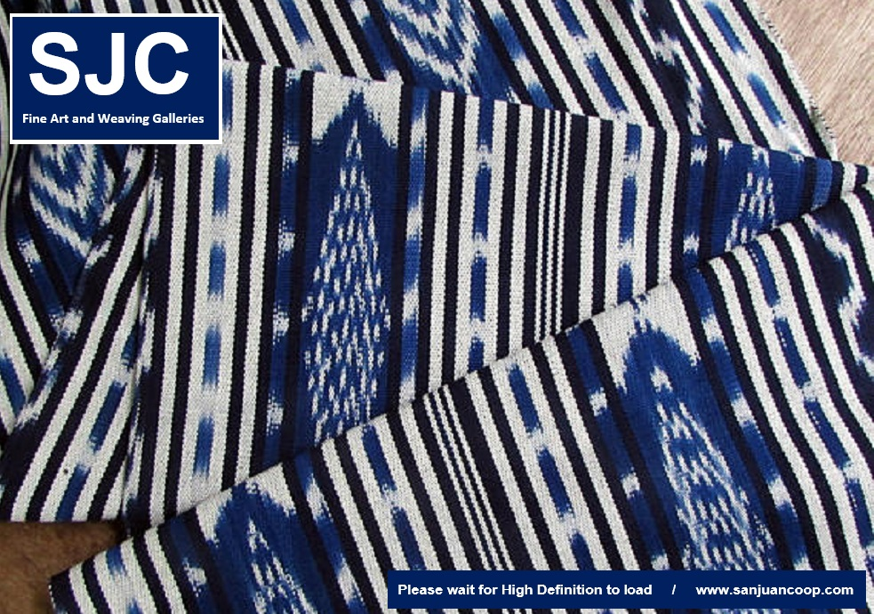 Blue & White Collection