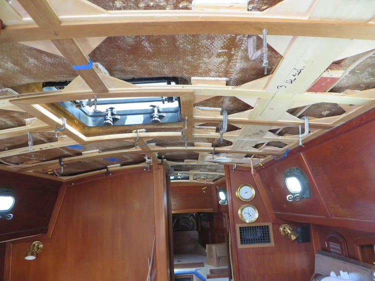 Headliner Replacement - Irish Marine Canvas.jpg