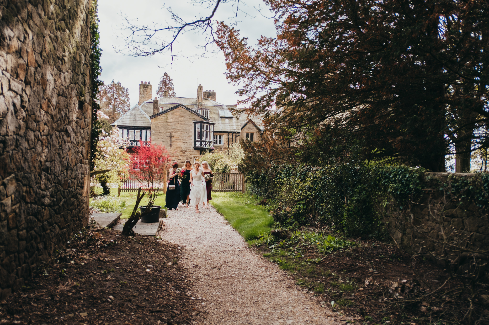 Stately Home Venue