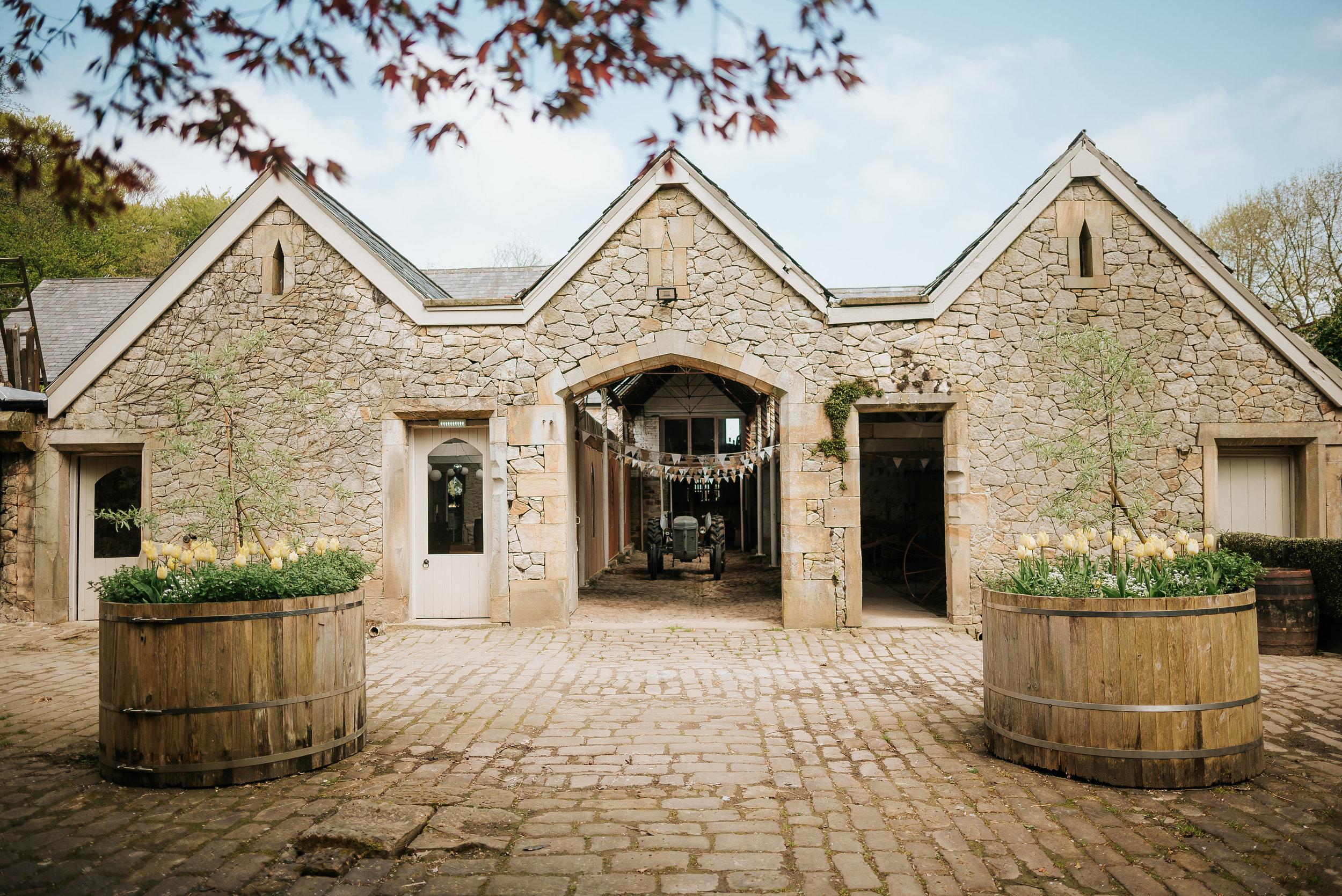 courtyard-outdoor-reception