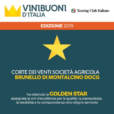 Brunello di Montalcino 2013 golden star.png