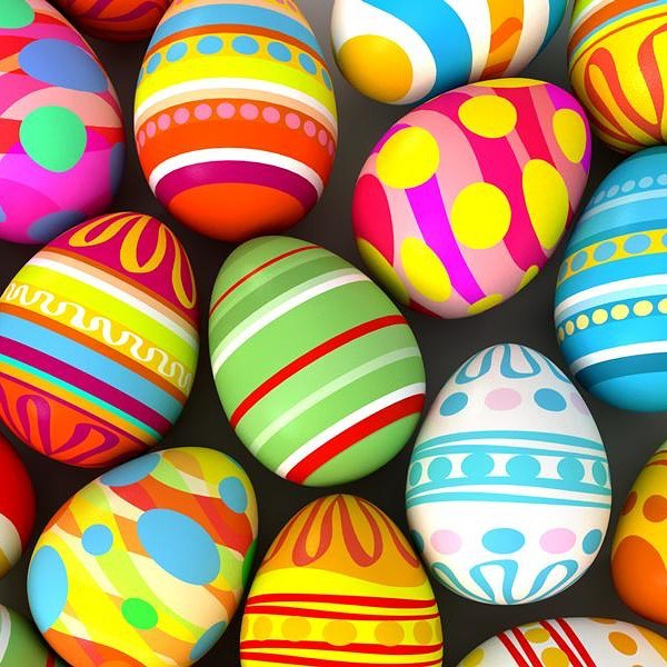 We are closed today for observation of Easter as we are spending time with our families. See you all Monday!