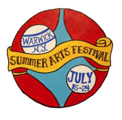 Warwick Summer Arts