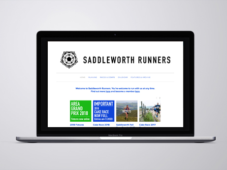 Saddleworth Runners