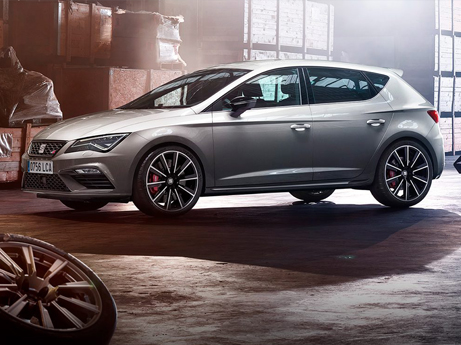 SEAT Dealer Group