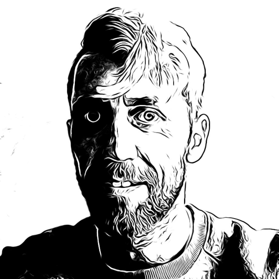 Jon Allen - Graphic designer, fell runner, lego master.