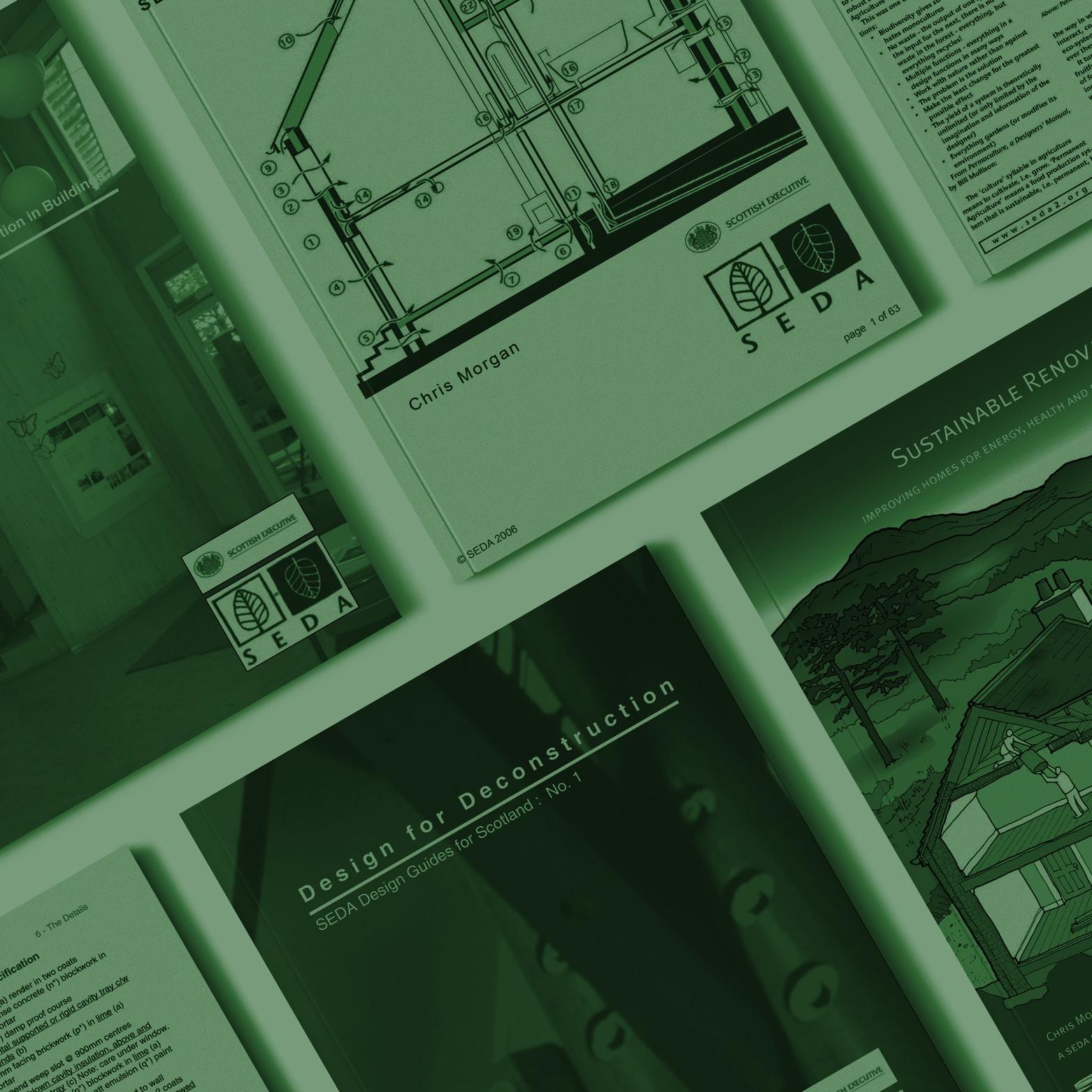 - Design Guides