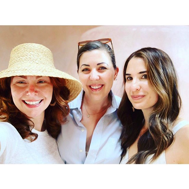 Spent the last week in New Mexico with my practice sisters @adreannalimbach and @amandagilbertmeditation. We meditated, we ate delicious food, we laughed and cried, we spent an enormous amount of time supporting each other on our spiritual and work journeys . .  and it was glorious. ⠀⠀⠀⠀⠀⠀⠀⠀⠀⠀⠀⠀ I am left the beautiful desert reminded of how important it is to spend dedicated time with people who support you for who you are. We have big things planned – together, alone, personally, and professionally. ⠀⠀⠀⠀⠀⠀⠀⠀⠀⠀⠀⠀ While it might not always feel like you have these people in your life, just a reminder that you can always BE that person. So: maybe reach out to someone today and see how you can support them? Or, stay with me now, reach out to someone reliable and ask for the support you need? ⠀⠀⠀⠀⠀⠀⠀⠀⠀⠀⠀⠀ Wishing you all the very best. Wishing it for all of us. x