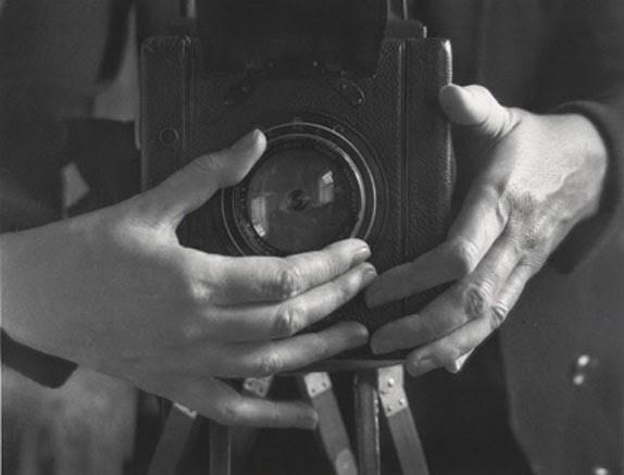 Self-Portrait, Alma Lavenson, 1932