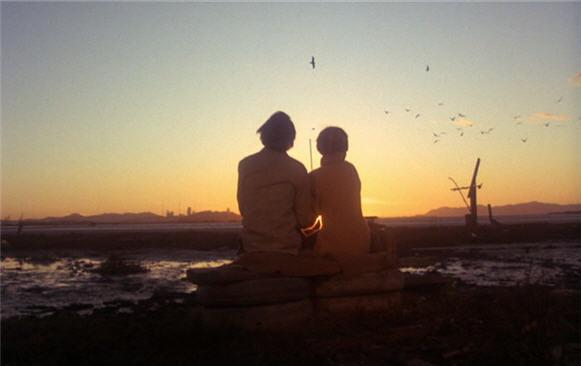 Harold & Maude  (1971, Hal Ashby, Dir.)