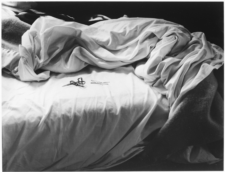 Copy of Imogen Cunningham