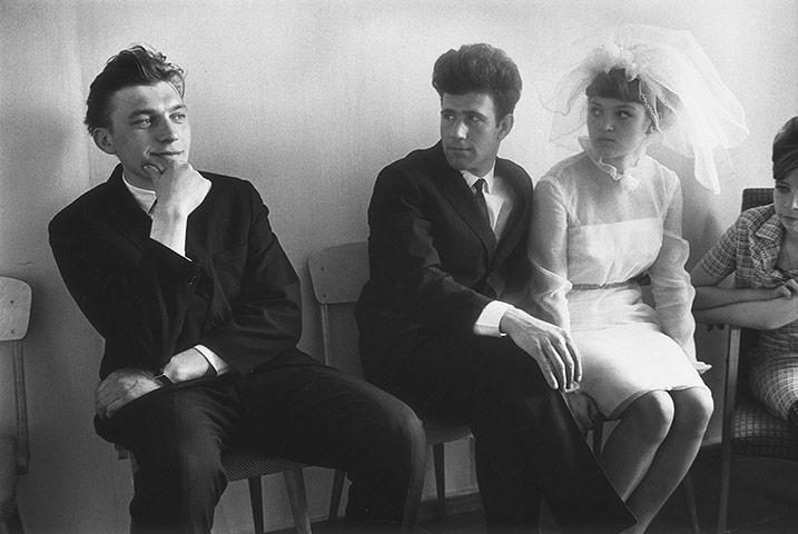"""Elliott Erwitt, """"Siberia"""" (1967)"""