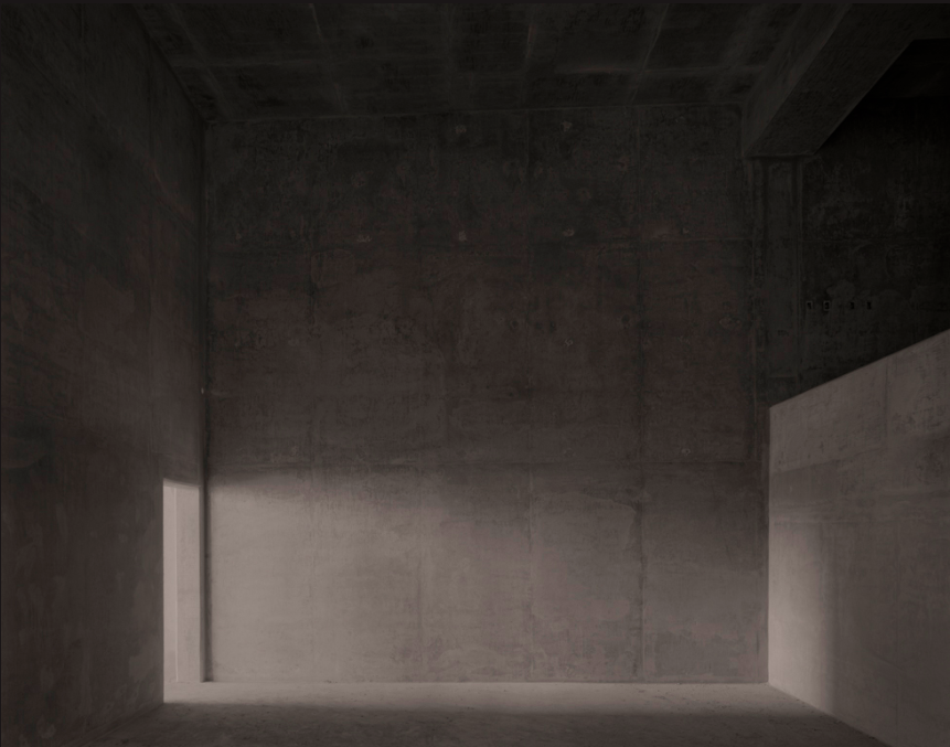 "Mark Citret, ""Empty Room"" (1992)"