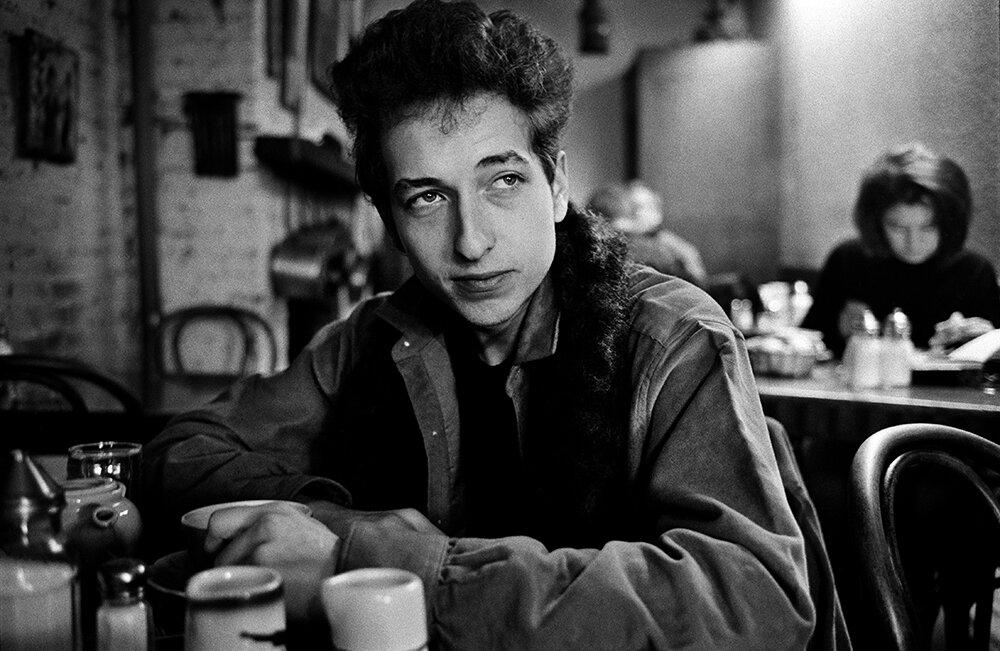 """Jim Marshall """"Dylan"""" (1969)"""