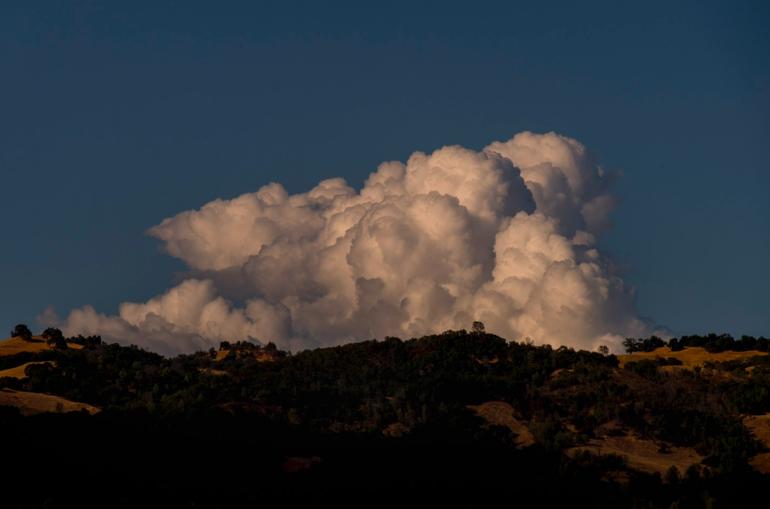 "Rubin, ""Napa Cloud"" (2019)"