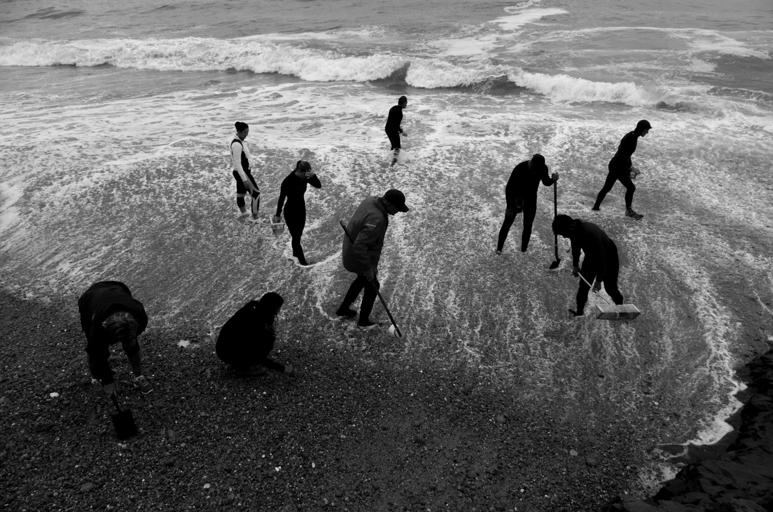 "Rubin ""Sea Glass Hunters"" (2016)"