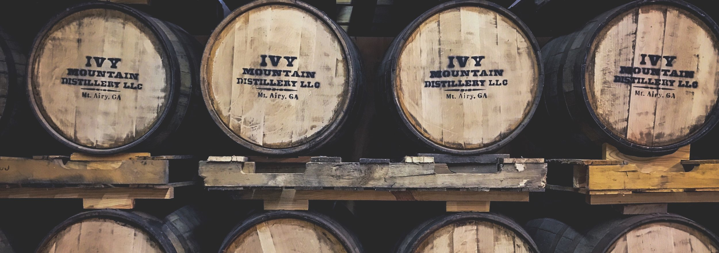 Ivy Mountain Distillery
