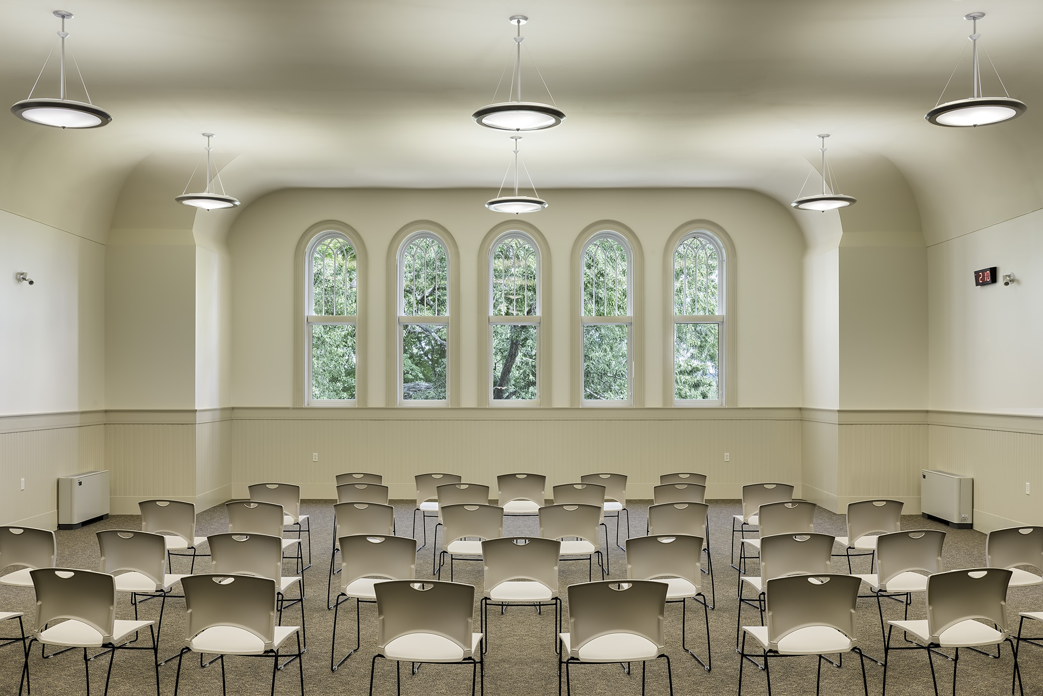 Paragraph 4 - Multipurpose Room After.JPG