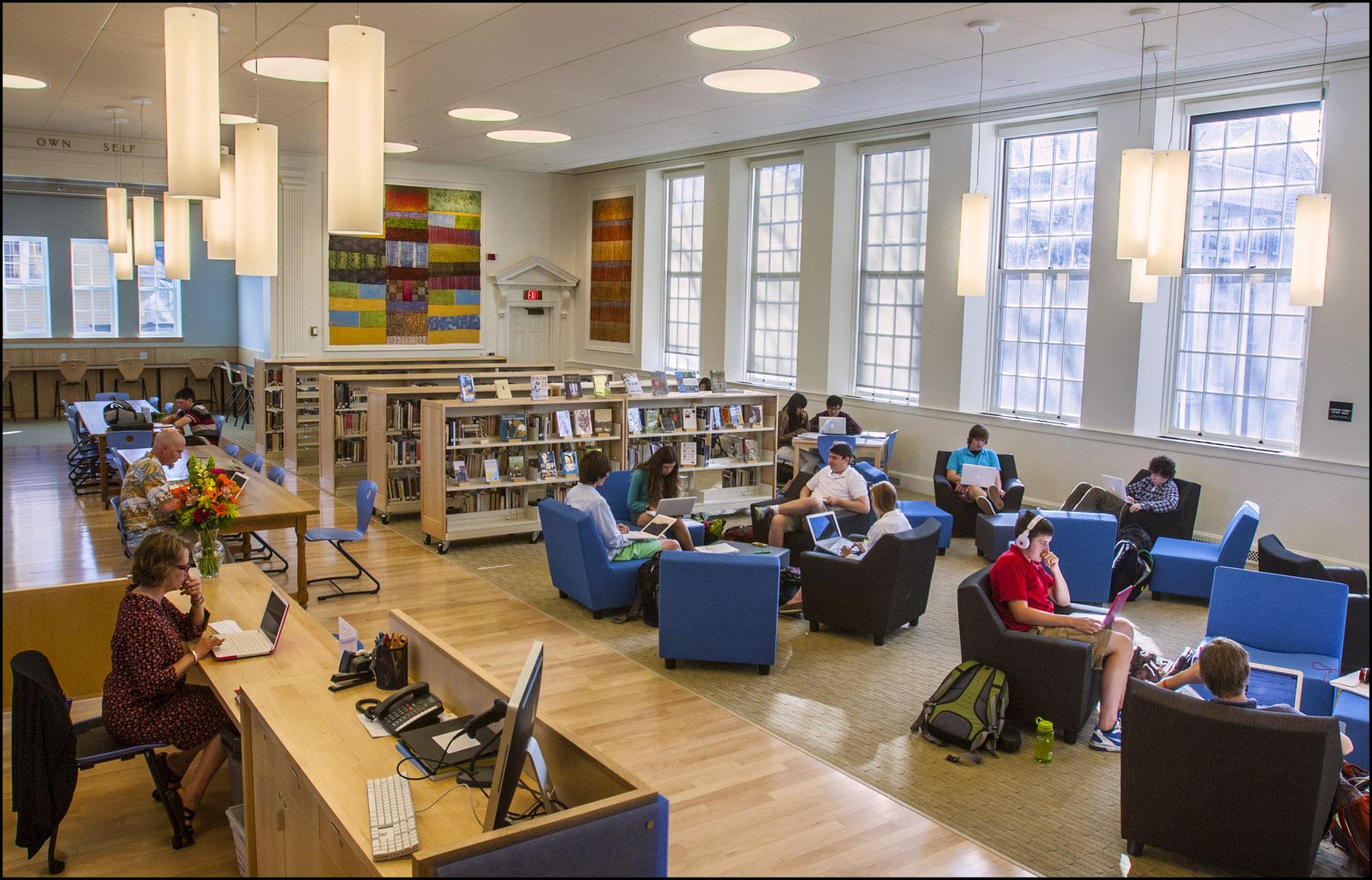 Q2 Hanscom Library 2012.jpg