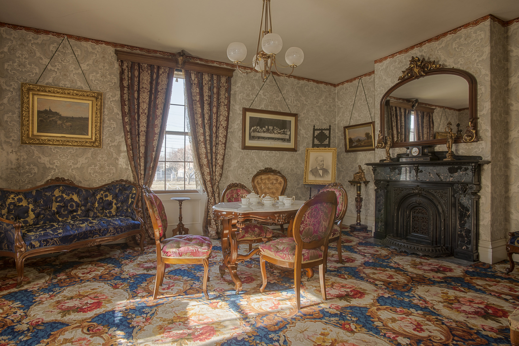 Farnsworth Homestead_Formal Parlor by Alan LaValle.jpg