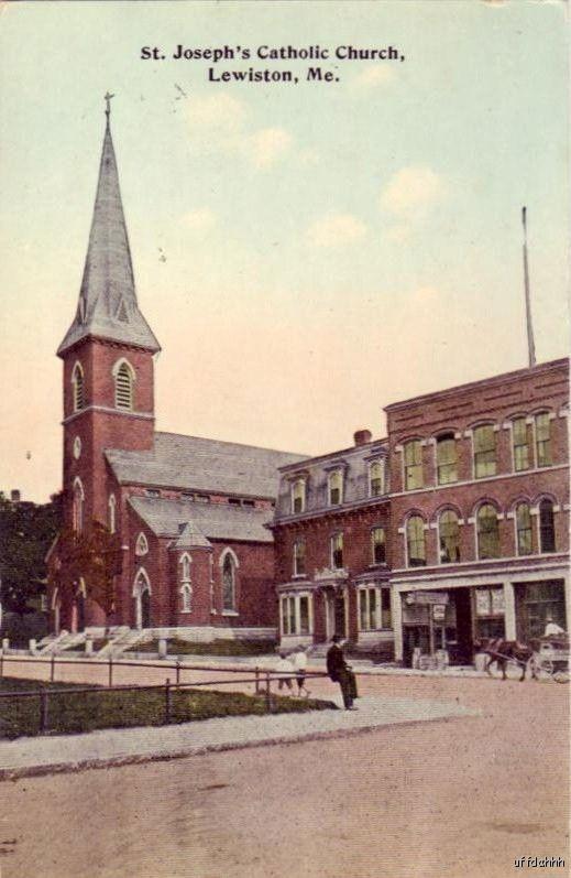 St Josephs Postcard.JPG
