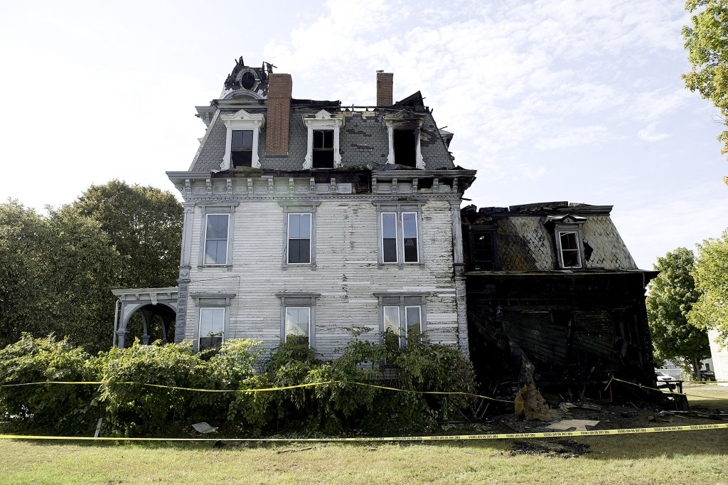 1b_Charles A Jordan House post-fire photo.jpg