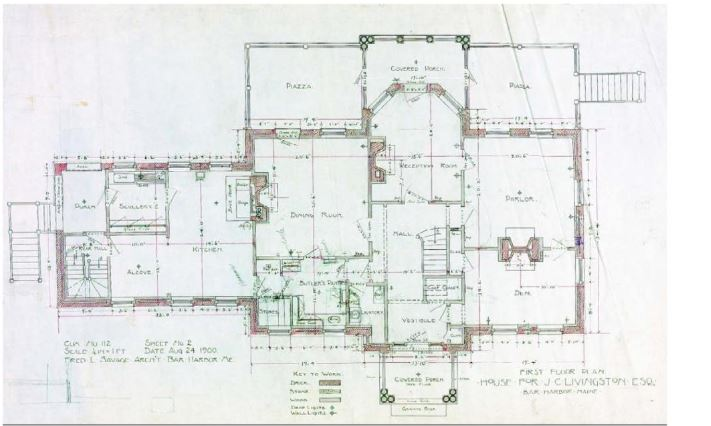 Callandar House Plan.JPG