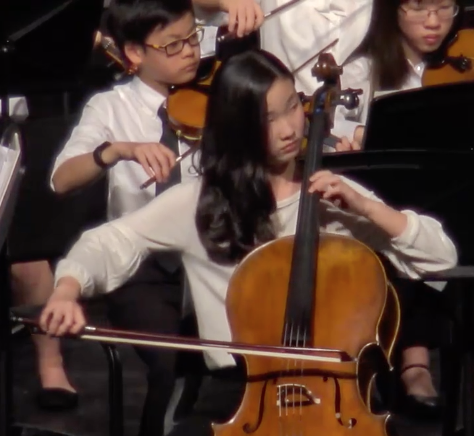 Concert Recording: May 5, 2018