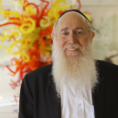 Rabbi Zelig Pliskin - Rabbi Zelig Pliskin is a noted psychologist and prolific author of 26 books, including Guard Your Tongue, Gateway to Happiness, Gateway to Self Knowledge, Love Your Neighbor, Growth Through Torah, The Power of Words, Consulting the Wise, and the recent Life is Now. He received his degree from the State University of New York, Empire State College. Rabbi Pliskin lives in Jerusalem, and is the director of Aish HaTorah's Counseling Center and a senior lecturer at Aish's Essentials program and the Executive Learning Center. He was ordained at the Telshe Yeshiva in Ohio and holds a degree in Counseling Psychology.