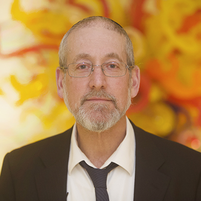 Assistant Director: Rabbi Eliyahu Ellis - Rabbi Eliyahu Ellis studied biology and geology at Northern Illinois University. In addition, he spent time as a deep-sea diver in the oil fields in the North Sea between Scotland and Norway and has circumnavigated the seas of the world in a sailboat. Rabbi Ellis received rabbinic ordination from Aish HaTorah where he is a senior lecturer at the Discovery and Essentials programs.