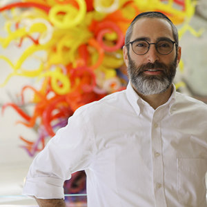 RABBI AARON NECKAMEYER - Aaron Neckameyer was born and raised in Los Angeles. He Graduated with a B.S. in Marketing from Cal-State Northridge and received rabbinic ordination at Aish Jerusalem, where he currently lectures for the Discovery and Beis Medrash Programs.