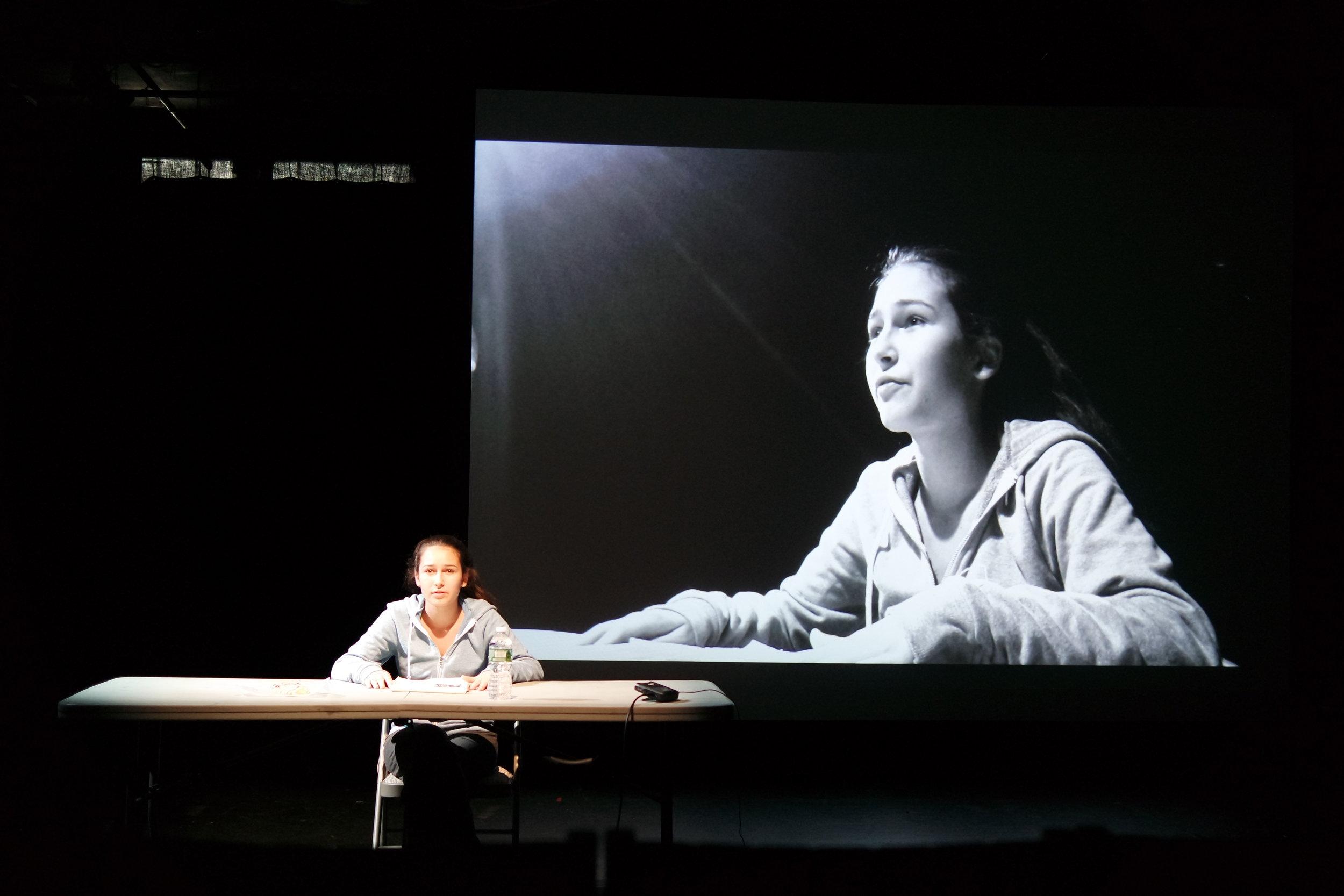Latea Theater - NYC | 2017