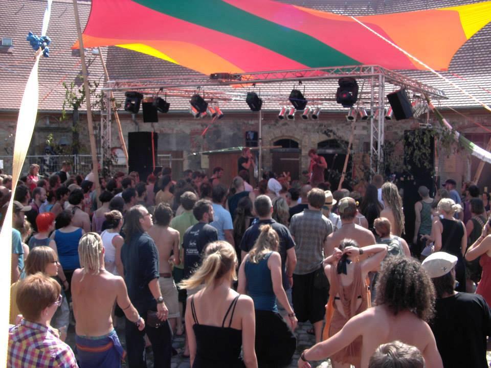 Ancient Trance Festival, 2013.JPG