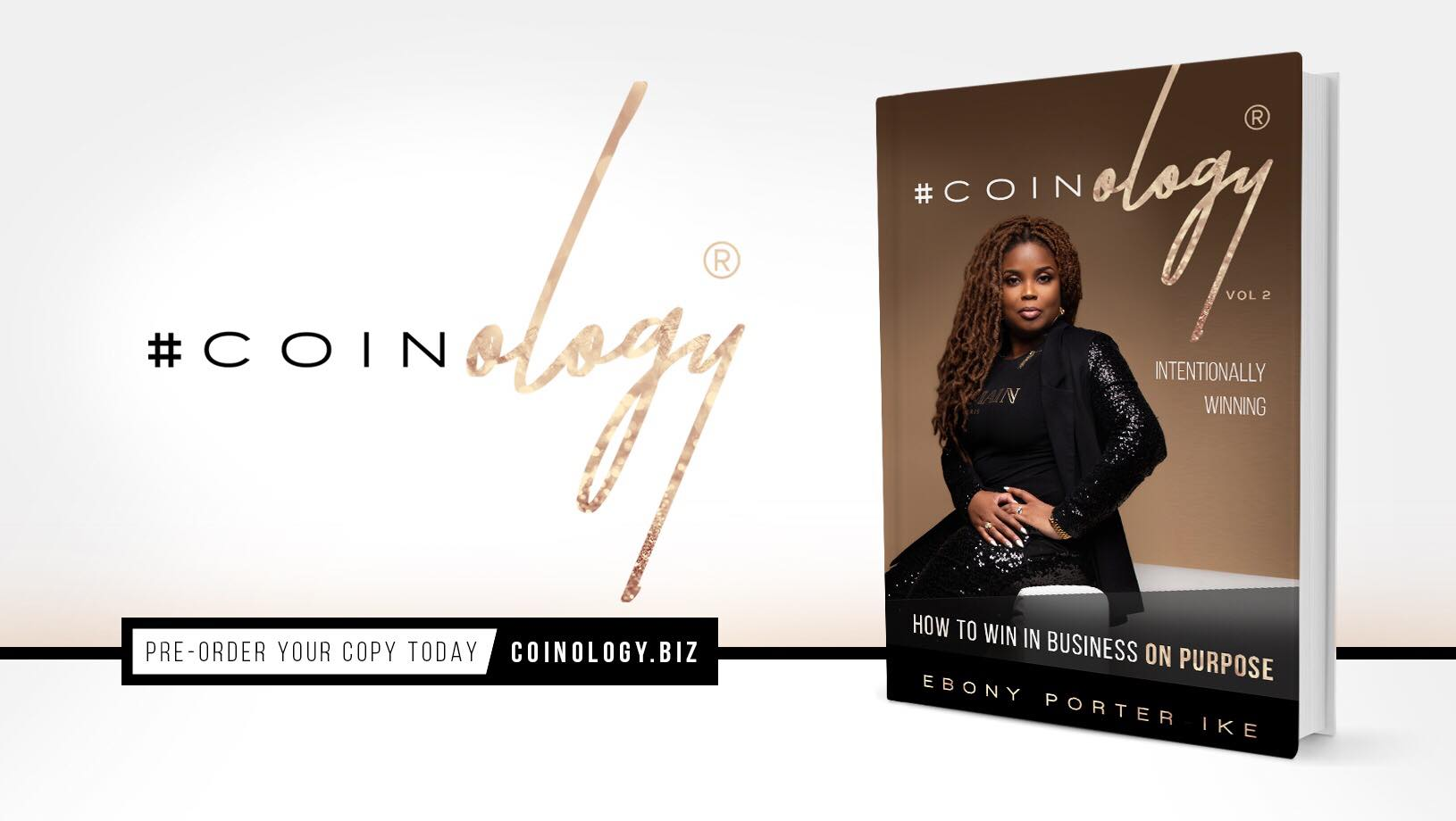 Coinology Vol 2 - Intentionally Winning