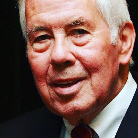 "#RestInPeace, Senator #RichardLugar. In a time where the word ""compromise"" is reviled, and our nation grows increasingly divided, I fear that you were one of the last good ones. __________ Thank you for nominating me for admission to West Point in 2007. Thank you for allowing me to be your intern back in 2011. Thank you for your service to this state. Thank you for the Lugar Series and its efforts to lift up Republican Women. Thank you for showing us what diplomacy and cooperation truly look like. Thank you for showing us what character looks like.  __________ I admired you. I looked up to you. I respected you.  __________ You have been sorely missed in politics and you will continue to be missed in death. #ForeverGrateful"